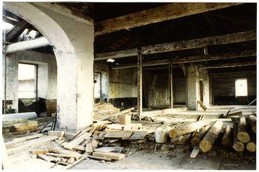 Travaux CPMF (1989)