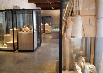 Collections d'archéologie