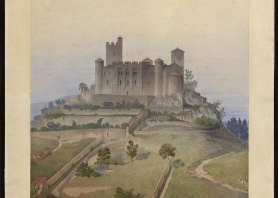 """""""Chateau Saint-Etienne"""""""