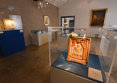 Exposition Boîtes à trésors