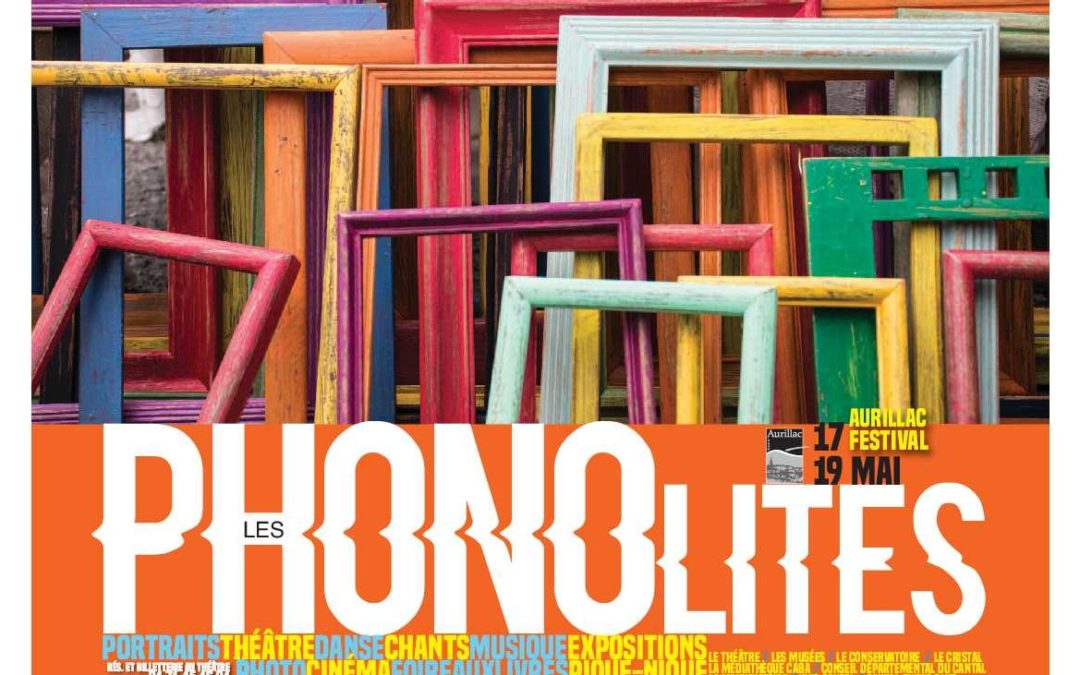 Phonolites 2019