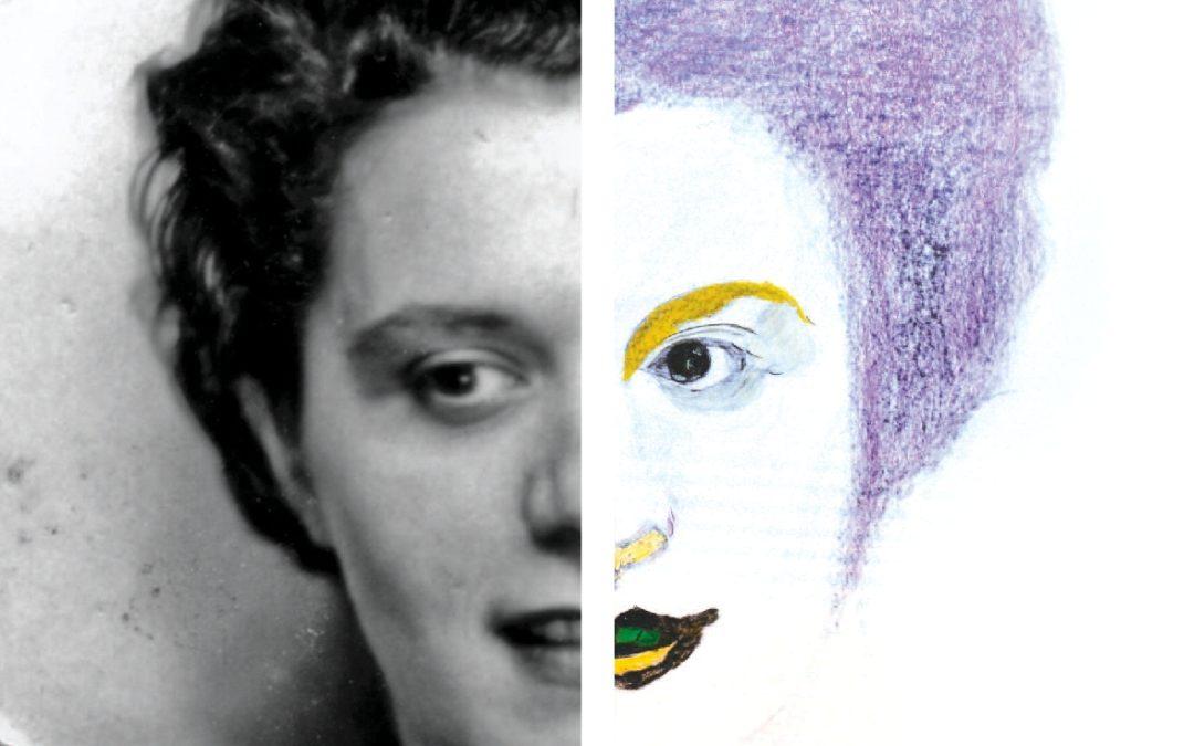 Berlin/Trizac : La mémoire cisaillée d'Elisabeth et Géraud