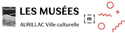 Les Musées de la Ville d'Aurillac